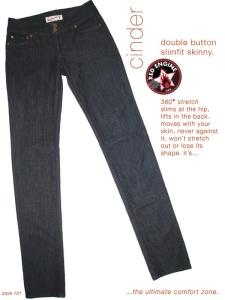 Best Skinny Jean