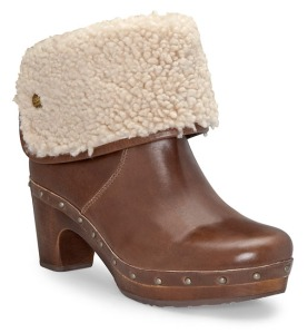 UGG Lynnea in Chestnut